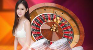 5 Strategi Roulette Yang Terbaik