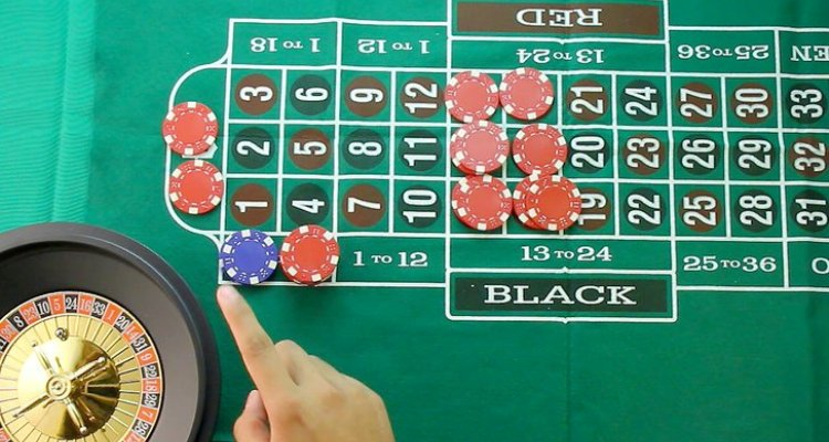 Cara Meningkatkan Peluang Anda Memenangkan Roulette