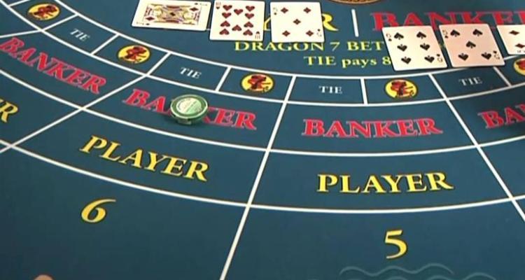 Pelajari Cara Main Casino Baccarat