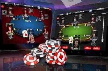 Bermain Poker Online Dengan Modal 10 Ribu