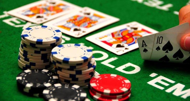 Anatomi Pemain Poker yang Baik