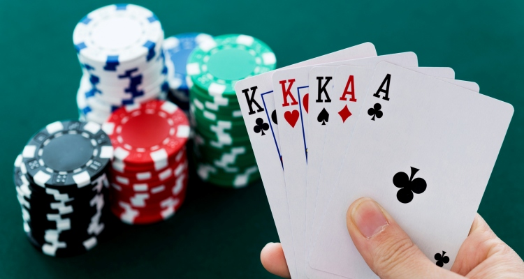 Jenis Game Poker Online Favorit di Indonesia