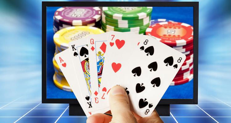 Periksa Aturan Permainan Poker Kiu Kiu Online