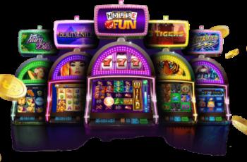 Angka Acak di Dalam Mesin Slot Casino