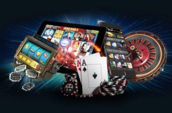 Cara Memilih Game Judi Casino Online