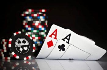 Masalah dalam Permainan Poker