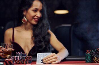 Game Poker Online untuk Pemain Wanita Modern