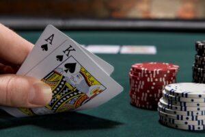 Cara Mengukur Taruhan Anda dengan Benar di Poker Online